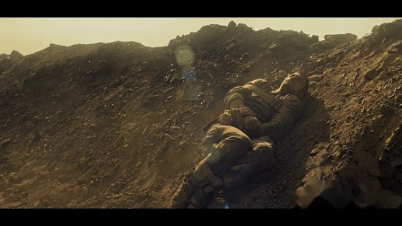 惨烈血腥的战争终于结束了!但是,摄入照片中的这些伊朗士兵有多少能活着回来???