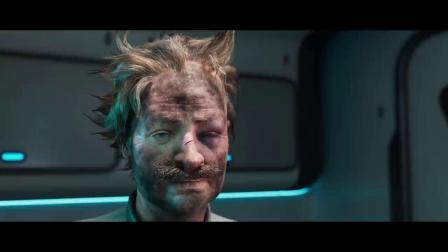 【3DM游戏网】《深海迷航:冰点之下》CG宣传片