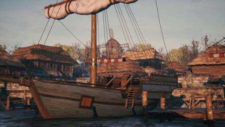 【游侠网】《海盗模拟器》预告片