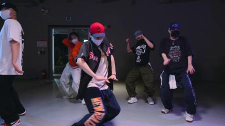 Cardi B - Up  Yumeki 编舞