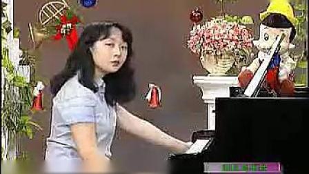 约翰·汤普森-简易钢琴教程3