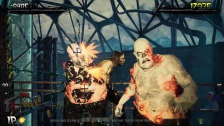 【3DM游戏网】《死亡之屋:重制版》预告片
