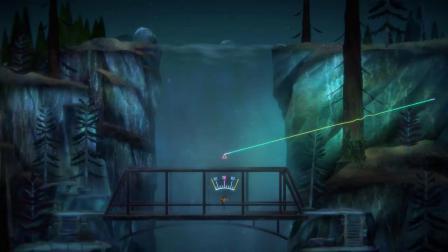 【3DM游戏网】《狼奔豕突2:消失的信号》预告片