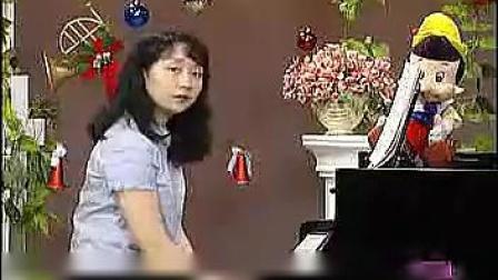 约翰·汤普森-简易钢琴教程4
