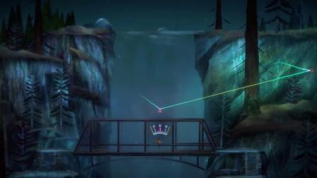 《狼奔豕突2:消失的信号》预告片