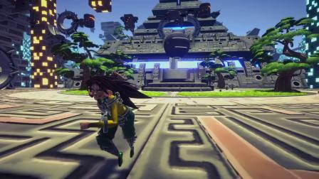 【游侠网】《阿兹特克:被遗忘的众神》预告