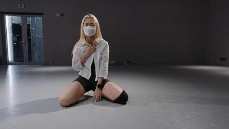 Olivia Rodrigo - drivers license  Ara Cho 编舞