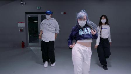 Lady Gaga, Ariana Grande - Rain On Me  Tina Boo 编舞