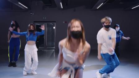 SakaZan - Falling In Love  Jane Kim 编舞