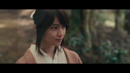 【3DM游戏网】《浪客剑心》宣传片2