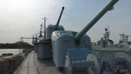 以海军之名,四大金刚为什么有这么高的历史地位?