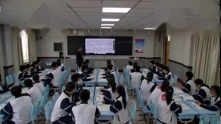 细节描写表现人物品质(一等奖)-高中语文优质课(2020)