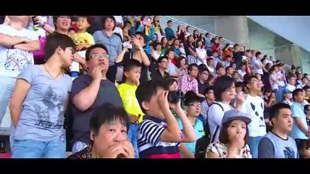 2019CTCC中国汽车场地职业联赛宣传片