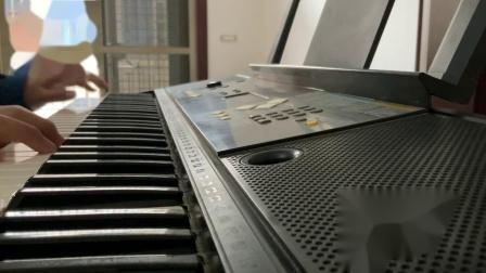 张也阿姨,王丽达阿姨:演唱会的《走进的新时代》雅马哈电子琴编曲键盘/PSR-E233演奏版2011年全面上市
