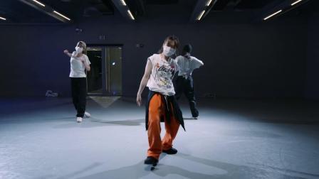 Usher - No Limit (feat. Young Thug)  Kamel 编舞