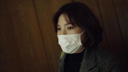 【韩国敏瑛在上海VLOG384】探访被梧桐树围绕着的神秘酒店