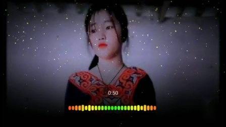 苗族歌曲-667--Suab Nkauj Kho Siab