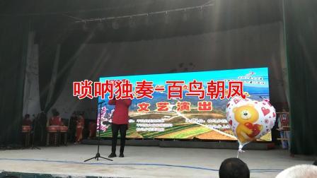 平陆县杜马乡大郎山农历三月三旅游文化节开幕式实况(2021年)