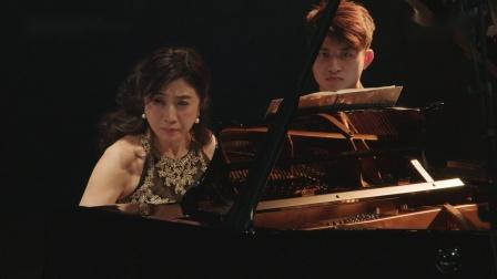 貝多芬第四號降A小調小提琴與鋼琴奏鳴曲作品23  梁建楓小提琴,鄭慧鋼琴
