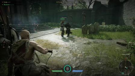 【3DM游戏网】《绿林侠盗》升级模式介绍