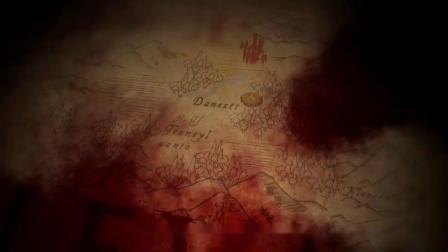 【游侠网】Netflix《恶魔城》第四季