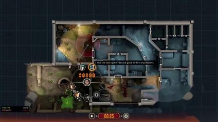 【王又又】Door Kickers 2/破门而入2 在线多人合作战术游戏