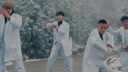 蜀舞堂popping团队视频带