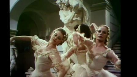 1973 维也纳新年音乐会 谵妄圆舞曲op.212