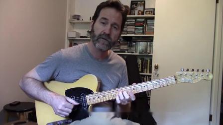 【爵士課堂】吉他:TmLc - Counterpoint Musings