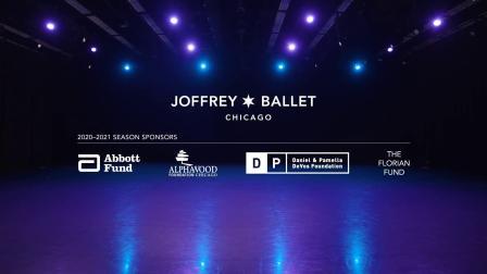 Joffrey舞团 获奖作品2021
