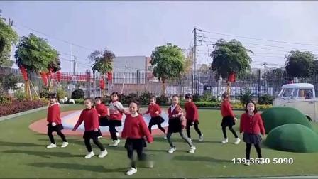 年会舞蹈串烧 适合各种元旦晚会六一儿童节目表演 音乐创意节目