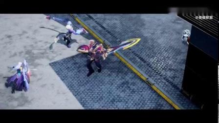 【游侠网】《英雄联盟》2021 LPL春季赛总决赛宣传片