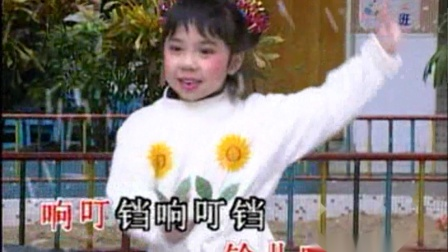 儿歌-踏雪寻梅(原版)