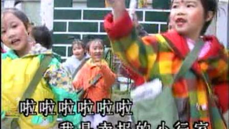 儿歌-卖报歌(原版)