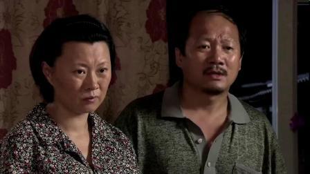 乡村爱情:谢永强不肯跟小蒙同居,谢广坤骂他:找作死呢