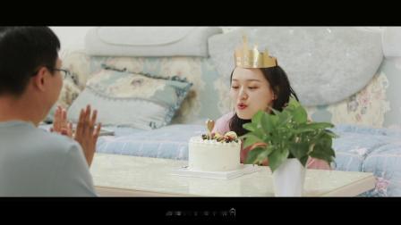 鸡西婚礼跟拍「谭文乔&宋佳芮」婚礼微电影 — 拾贰电影工作室出品