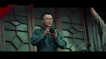 中国人懂的燃!一百年正青春!《1921》官方预告【蛋神电影】