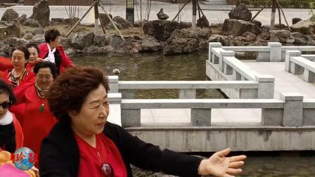 东汤泡温泉,休闲溜溜活动小视频2021.4.9—16