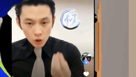 【华尔兹】王政讲【膝盖时刻滚动起来】ly剪辑