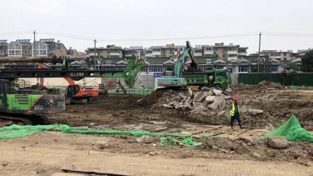 无锡七院扩建工程