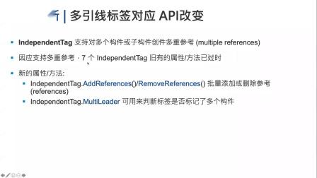 Revit 及 Civil 3D 产品 API 最新动态