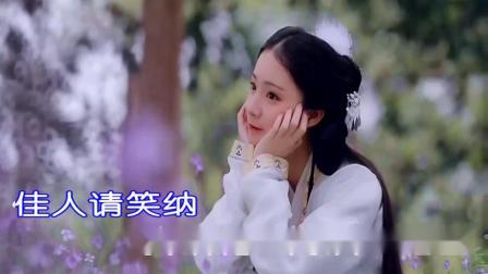 笑纳 花僮 KTV歌词版