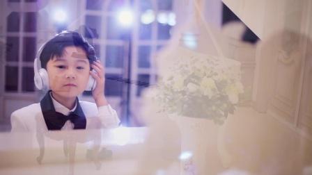 童星林志昊《全速前进》MV