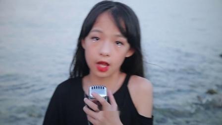 童星 丁家新《Sunny day》MV