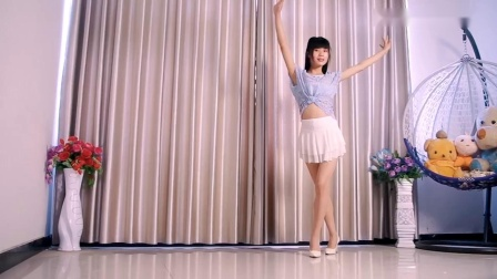 小芒舞蹈【听心】_超清