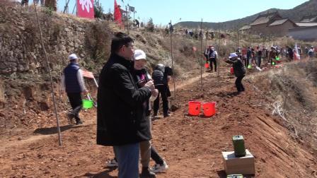 《举杯吧 朋友》20210417山西陵川葫芦谷,男女声二重唱:李红军,刘影;视频制作:ZMSzx