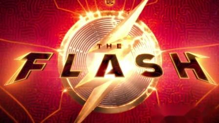 【猴姆独家】#闪电侠#大电影已经在伦敦开拍!官方首曝片名logo!