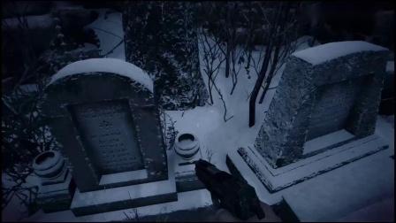 《生化危机8:村庄》演示(2)大战狼人