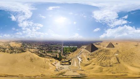 【360°全景VR】世界新七大奇迹,人类建造史上的大型DIY手工作品,看了你才知道什么是奇迹。(上)