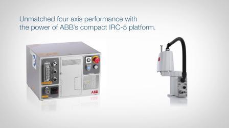 ABB SCARA机器人 IRB 910SC